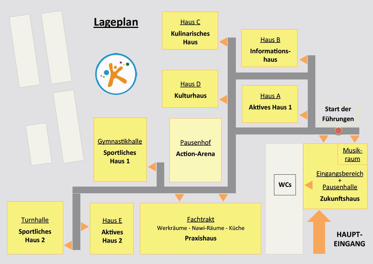 Lageplan 2015