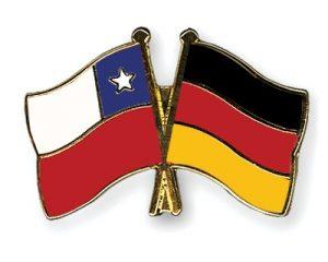 Fahnen-Pins-Chile-Deutschland